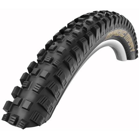 Schwalbe Magic Mary Snakeskin TL-Easy Folding 650B Tyre - 27.5 x 2.35