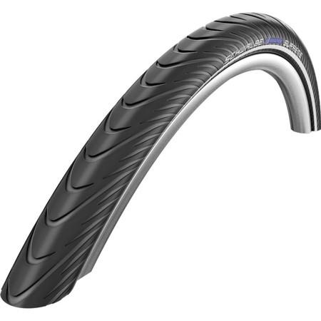 Schwalbe Marathon Supreme MTB Folding Tyre - 26 x 2.0 Black