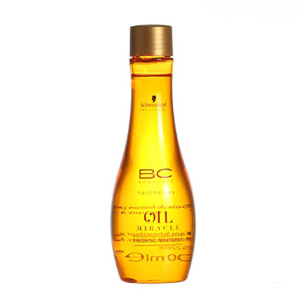 Schwarzkopf BC Bonacure Oil Miracle Finishing Treatment 100m