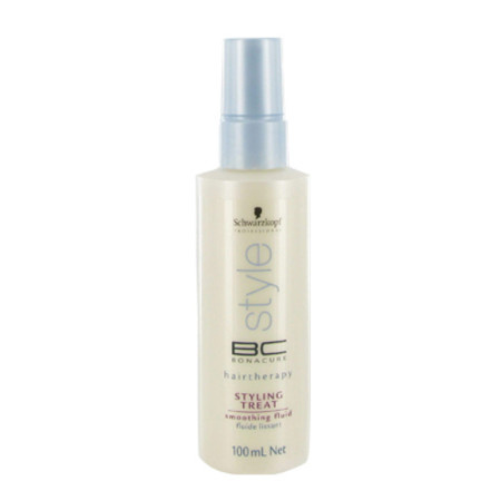 Schwarzkopf BC Styling Treat Smoothing Fluid 100ml