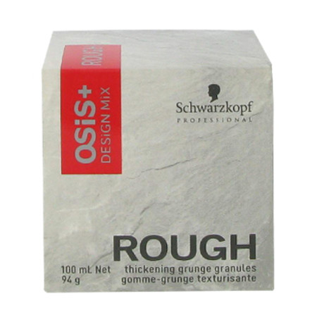 Schwarzkopf Osis+ Design Mix Rough Granules 100ml