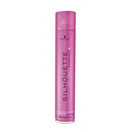 Schwarzkopf Silhouette Colour Brilliance Hairspray 300ml