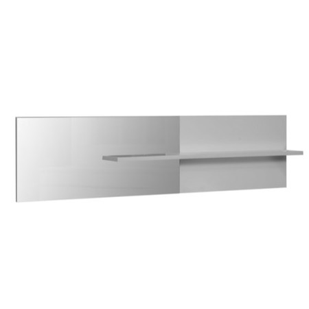 Sciae Electra High Gloss Wall Mirror