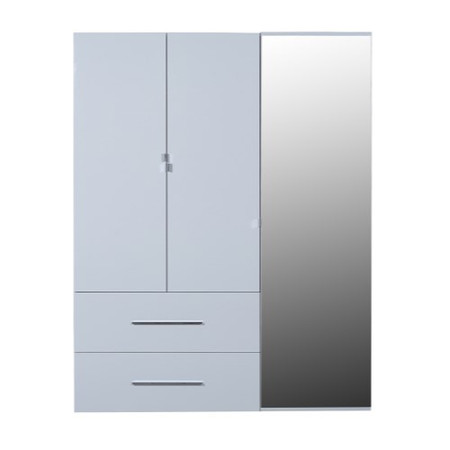 Sciae  First 36 3 Door Wardrobe