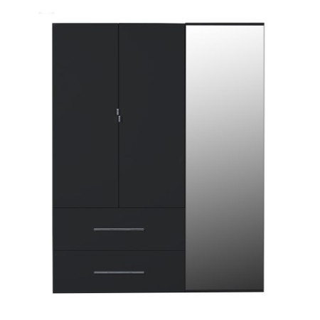 Sciae  First 38 3 Door Wardrobe