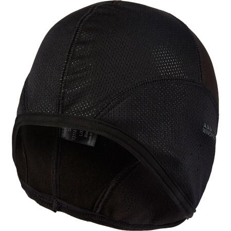 SealSkinz Windproof Skull Cap - Large/X-Large Black | Cycle Headwear