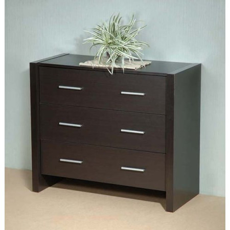 Seconique Denver 3 Drawer Chest