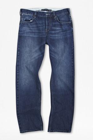 Selvedge Regular Jeans - Raw Reg