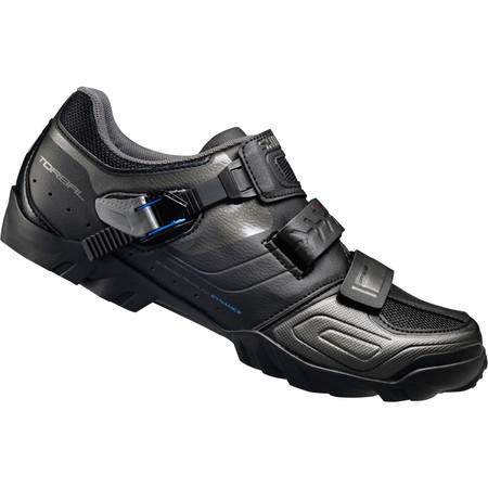 Shimano M089 SPD Mountain Bike Shoes - 42 Black | Offroad Shoes