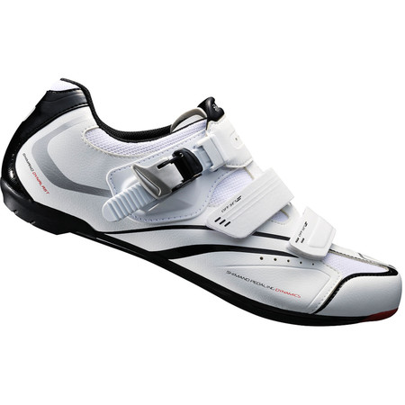 Shimano R088 SPD-SL Road Shoes - 48 White | Road Shoes