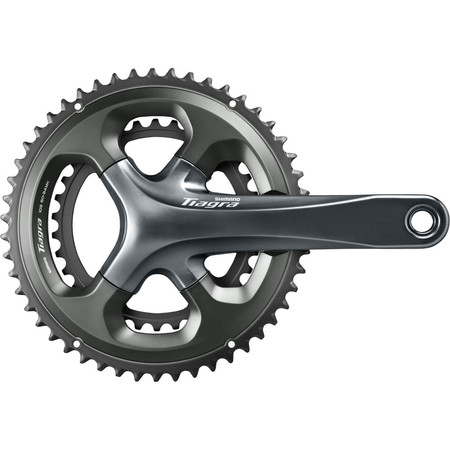 Shimano Tiagra FC4700 Chainset - 52/36 - 175mm 175mm Grey | Chainsets