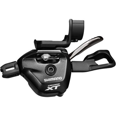 Shimano Deore XT M8000 Left Hand Shifter (I-Spec II) - Left Hand