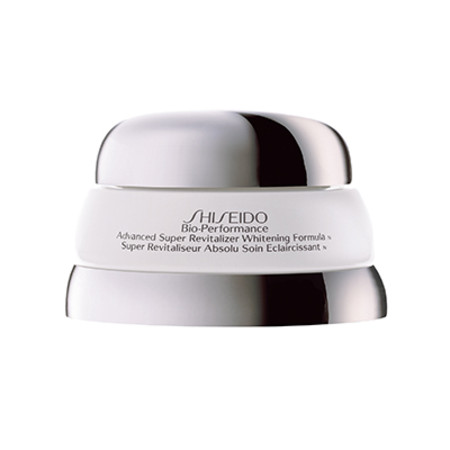 Shiseido Bio-Performance Super Revitalizer Whitening Formula