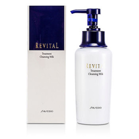 Shiseido Revital Treatment Cleansing Milk 150ml/5oz