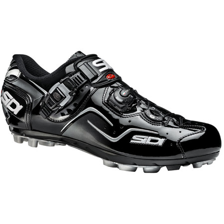 Sidi Cape MTB Shoes - 38 Black/Black | Offroad Shoes