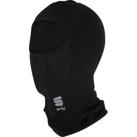 Sportful 2nd Skin Balaclava - Black | Cycle Headwear