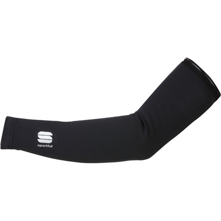 Sportful Fiandre Extreme Arm Warmers - Medium Anthracite