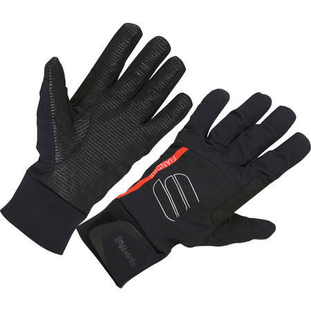 Sportful Fiandre Gloves - Small Black | Winter Gloves
