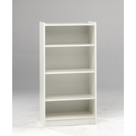 Steens  For Kids Tall Bookcase In White