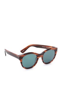 Sunday Somewhere Dolly Sunglasses - Chocolate Tortoise/G15