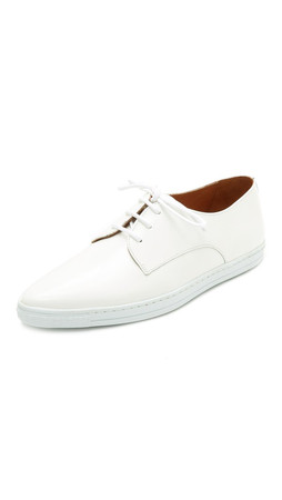 Swear Donna 2 Lace Up Sneakers - White