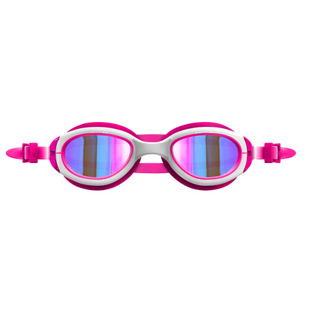 TYR Special Ops 2.0 Small Polarized Goggles - One Size Pink
