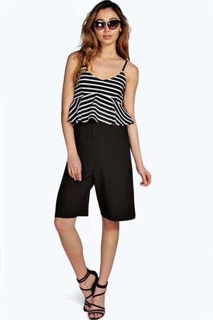 Tailored City Shorts black
