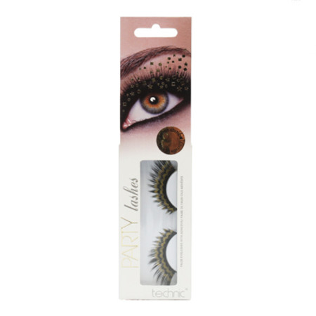Technic Party Lashes Limited Edition