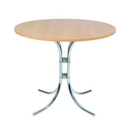 Teknik Office Bella Round Bistro Table