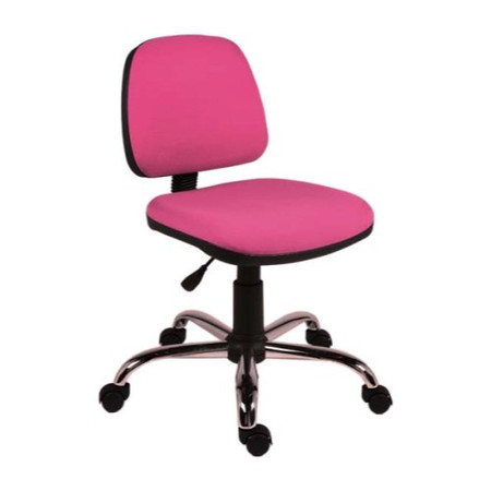 Teknik Office Rose Pink Operators Chair