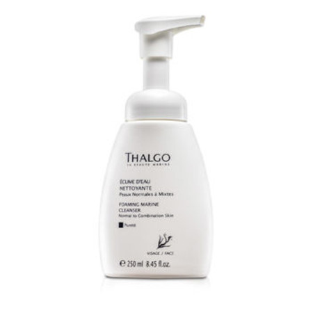 Thalgo Foaming Marine Cleanser (N/C Skin) (Salon Size) 250ml/8.45oz