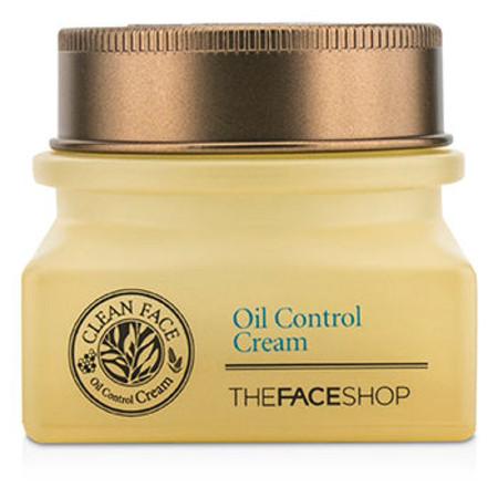 The Face Shop Clean Face Oil Control Cream 50ml/1.69oz