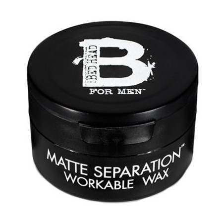 Tigi B For Men Matte Separation Wax