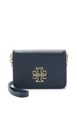 Tory Burch Britten Combo Cross Body Bag - Hudson Bay