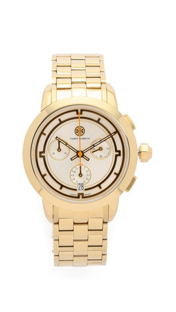 Tory Burch Tory Watch - Gold