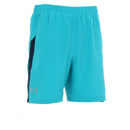 Under Armour Launch 7'' Solid Short () - Extra Extra Large