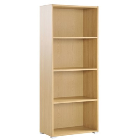 Urban Medium Bookcase Beech