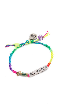 Venessa Arizaga Lady Aloha Bracelet - Tropical