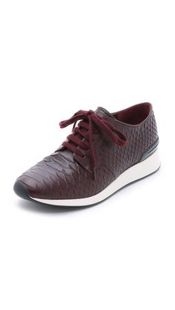 Vince Rayner Sneakers - Fig
