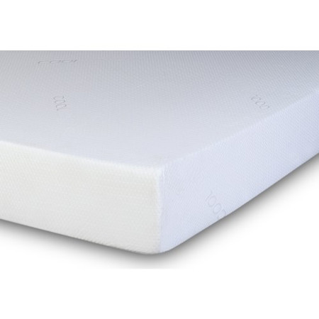 Visco Therapy Memory Foam 250 4FT6 Double Mattress Firm
