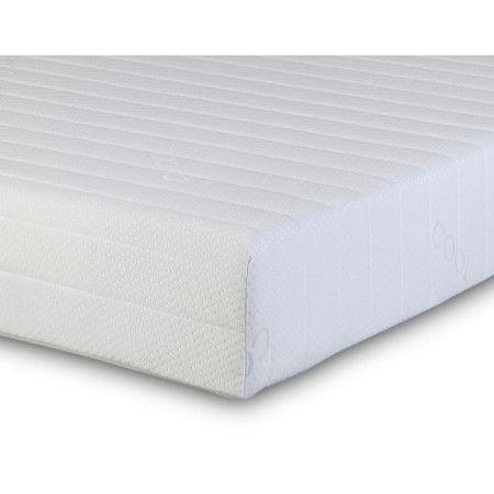 Visco Therapy Pocket Flexi 1000 4FT Small Double Mattress