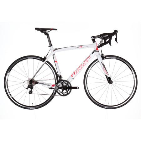 Wilier GTR Ultegra Mix 2015 - M White   Road Bikes