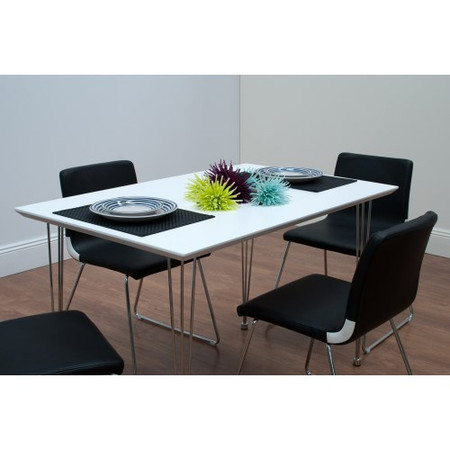Wilkinson Furniture Oslo Dining Table