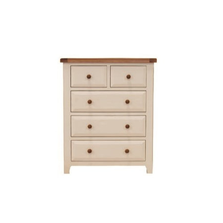 Wilkinsons Chaumont Ivory Tall Chest