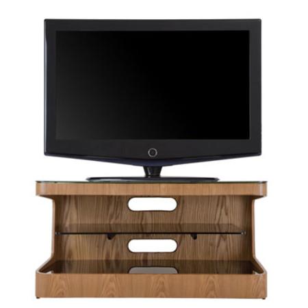 Winchester 80cm TV Stand Oak