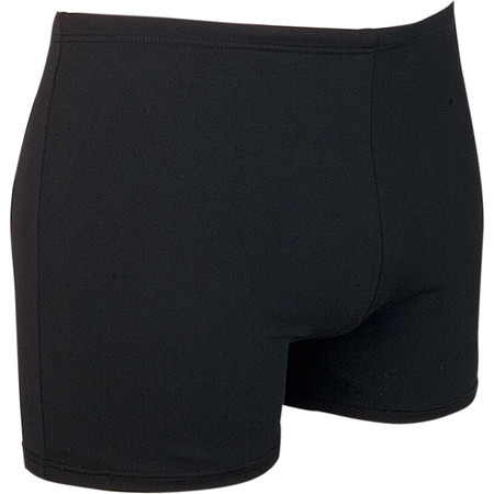 Zoggs Boys Cottesloe Hip  Racer - 10-11 Years Black