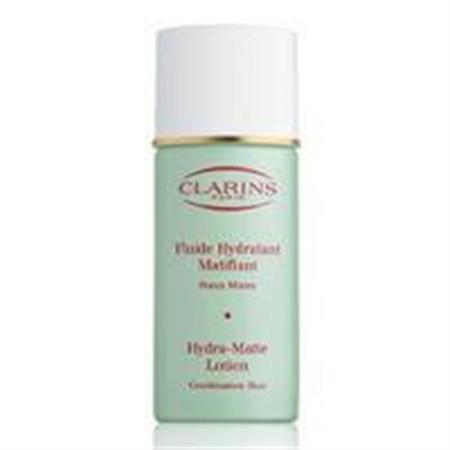 clarins hydra-matte lotion 50ml