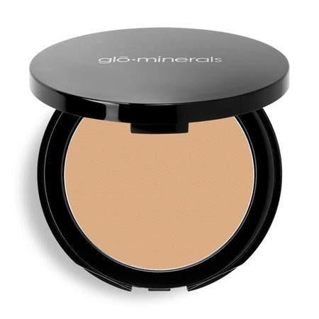 glo minerals matte finishing powder 7.6gm