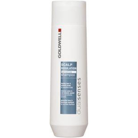 goldwell dualsenses scalp regulation sensitive shampoo 300ml
