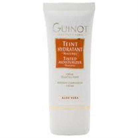 guinot tinted moisturiser natural 30ml